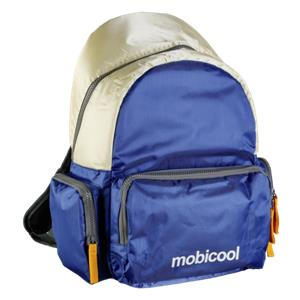 Mobicool Sail 17 Backpack Blue