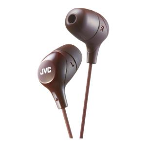 JVC HA-FX38-T-E brown