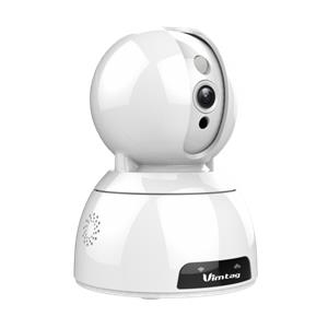 Vimtag CP2 720P Smart PTZ Cloud Camera