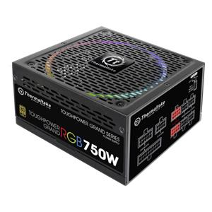 Thermaltake Power Supply Toughpower Grand 750W RGB 80+ Go - ODMAH DOSTUPAN