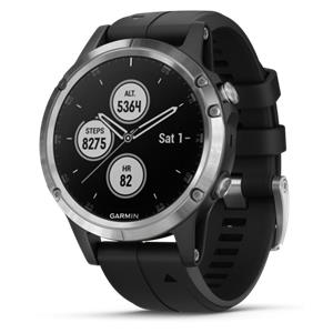 Garmin fenix 5 Plus Glas
