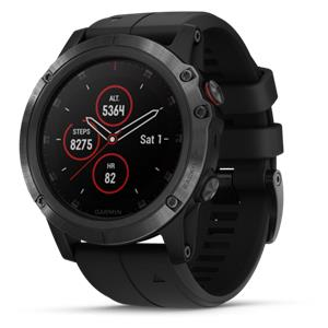 Garmin fenix 5X Plus Sap