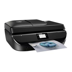 HP Officejet 5230 All-in