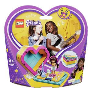 LEGO Friends 41354 Andre