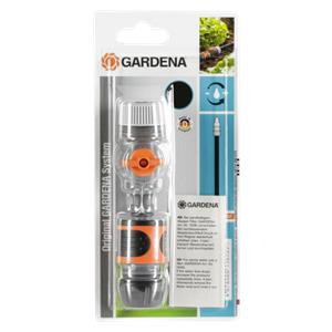 Gardena Soaker Connectio