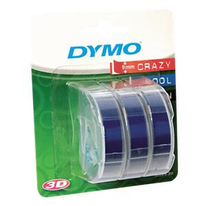 1x3 Dymo Embossing Label