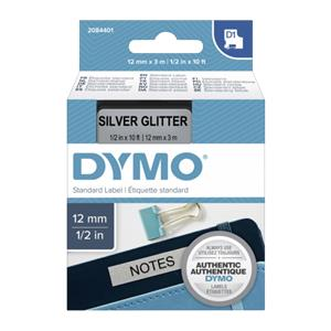Dymo D1 Label   12 mm x