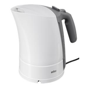 Braun WK 300 white Multi