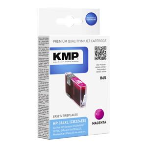 KMP H65 ink cartridge ma
