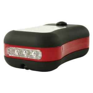 HyCell LED Working Lamp 2in1