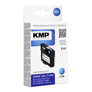 KMP E142 ink cartridge c