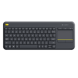 Logitech K400 Plus Wirel