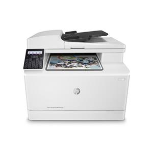 HP Color LaserJet Pro MFP M181fw 4-in-1 Farblaser-Multifunktionsdrucker