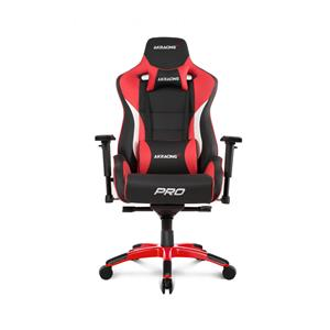 AKRACING Master Pro Gaming Stuhl Gaming Chair AK-PRO-RD rot
