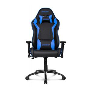 AKRACING Core SX Gaming Stuhl Gaming Chair AK-SX-BL blau