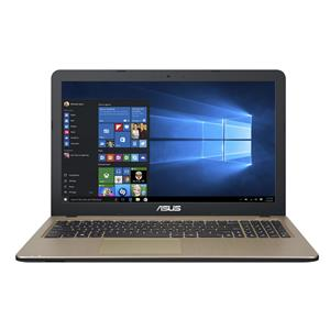ASUS F540UA-DM1059T Note