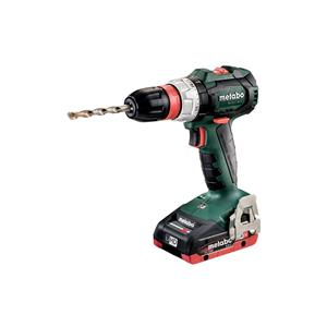 Metabo BS 18 LT BL Quick