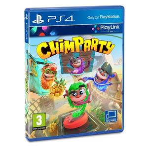 Chimparty PS4 - Days of