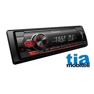 Pioneer MVH-S110UB Auto radio - Super ponuda - BEST BUY