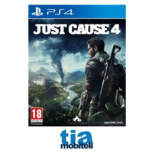 Just Cause 4 Standard Ed