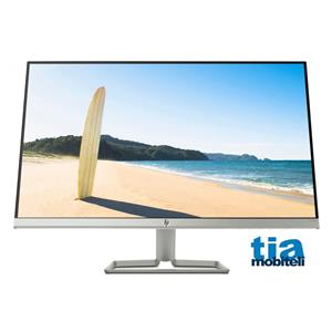 "HP 27fw - 69 cm (27 ""), LED, IPS panel, AMD FreeSync, HDMI, Silver-White monitor - ODMAH DOSTUPAN"
