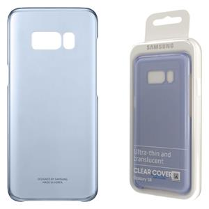 SAMSUNG CLEAR COVER G950