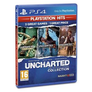 Uncharted Collection HIT