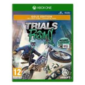 Trials Rising Gold Xbox