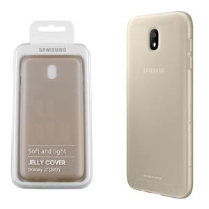SAMSUNG JELLY COVER J730