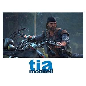 Days Gone Special Editio