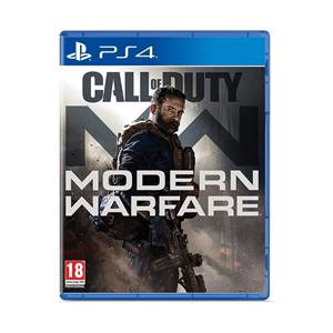 Call of Duty Modern Warf