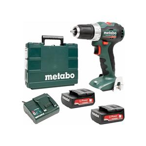 Metabo BS 12 akumulators