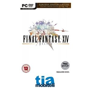 Final Fantasy XIV All in