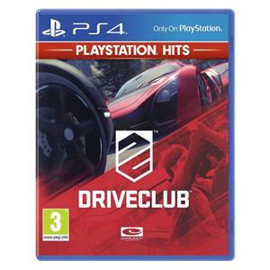 DriveClub HITS PS4 - Day
